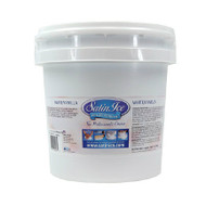Satin Ice Rolled Fondant - White/Vanilla 10kg