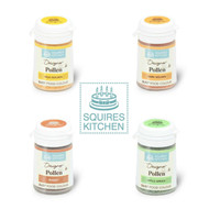 Squires Kitchen designer Pollen 4g