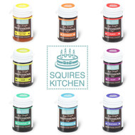Squires Kitchen Professional Food Colour Paste 20g