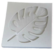 Big Leaf (Monstera Deliciosa) Silicone Mould