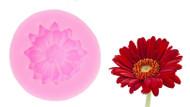 Daisy / Calendula / Aster Silicone Mould