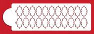 Designer Stencil Moroccan Tile C756