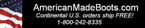 AmericanMadeBoots.com