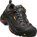 Keen Braddock Low Black Safety Toe