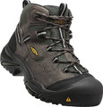 Keen Braddock Mid Waterproof Gargoyle Safety Toe