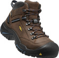 Keen Braddock Mid AL Waterproof Safety Toe