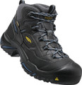 Keen Braddock Mid Waterproof  Raven Soft Toe
