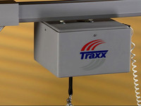Traxx Mobility Replacement T500-M Lift Motor