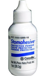 Stomahesive Protective Powder, 1 oz Bottle