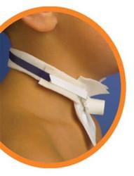 Pedi-Tie II Two Piece Tracheostomy Holder