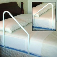 "SlantRail Reversible Bed Rail, 21""H x 18.5""W Handle"