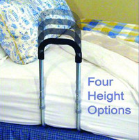 Mobility Transfer Systems Freedom Grip Plus Bed Rail