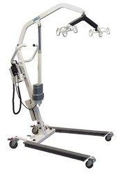 Lumex Easy Lift Patient Lifting System - Weight Capacity 400 lbs