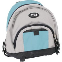 Mini Backpack Kangaroo Joey in Light Blue