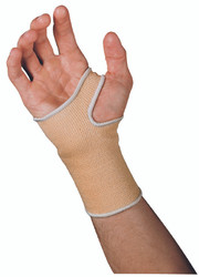 Scott Specialties Wrist Compression Support