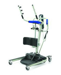 Invacare Reliant 350 Stand-Up Lift - Weight Capacity 350 lbs