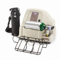 Invacare HomeFill System Kit with Conserver Cylinder Package