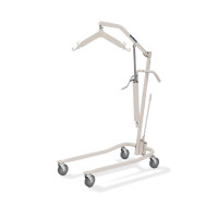 Invacare Painted Hydraulic Patient Lift