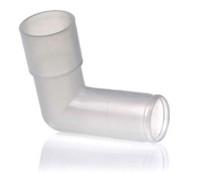 Teleflex Elbow Adapter