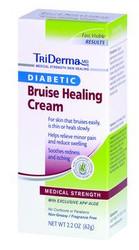 TriDERMA Diabetic Bruise Healing Cream