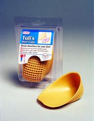 Tuli's Heel Cups