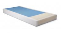 """Lumex Gold Care Foam Mattress 419 Series (80"""" x 35"""" x 6"""")"""