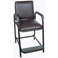 Drive Medical Steel Frame Hip-High Chair