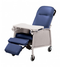Lumex 3-Position Recliner / Geri Chair