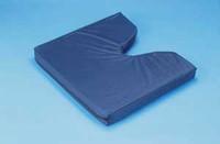 "Hermell Coccyx Relief Cushion - 18""W x 16""D x 2""H"