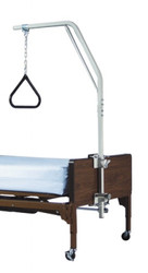 Lumex Versa-Helper Trapeze and Bed Kit for Metal Headboards