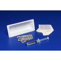KenGuard Universal Catheterization Tray Without Catheter