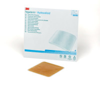 3M Tegaderm High-Performance Hydrocolloid Dressing