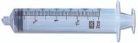 BD 60 cc Irrigation Syringe