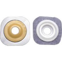 CenterPointLock FlexWear Standard Wear Convex Skin Barrier, Pre-Cut, Tape Border