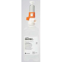 Prefilled Nebulizer Kit