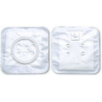 "CenterPointLock 4-1/2"" Stoma Cap, Filter, Odor Barrier"