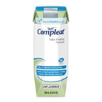 Compleat Pediatric Tube Feeding Formula