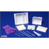 Tracheostomy Care Trays