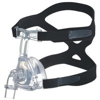 ZZZ Style CPAP Masks with Headgear