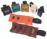 Adjustable Cuff Wrist/Ankle Weights