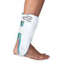 Surround Gel Ankle Support