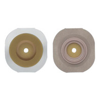 New Image Flextend Extended Wear Convex Skin Barrier, Pre-Cut, Tape Border