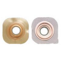 New Image FlexWear Standard Wear Convex Skin Barrier, Pre-Cut