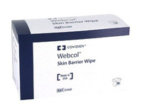 Preppies Skin Barrier Wipes