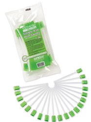 Toothette Plus Oral Swabs with Sodium Bicarbonate (Pack of 20)