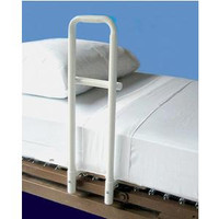"The Transfer Handle for Hospital Style Spring and Pan Base Beds, 23""H x 5.5""W"