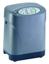 DeVilbiss iGo Portable Oxygen Concentrator with 3 LPM Continuous Flow, 6 Liter Pulse Flow