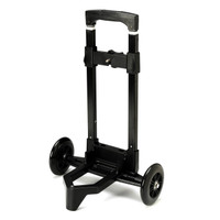 Optional Detachable Wheeled Cart is included with the iGo as part of Package 306DS-B, or ordered separately as item# 306DS-626