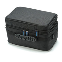 Optional Accessory Bag #306DS-655 shown closed.