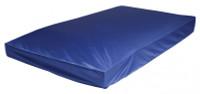 """Lumex Care Foam Bariatric Mattress - 42""""W x 80""""L, Weight Capacity 600 Lbs."""